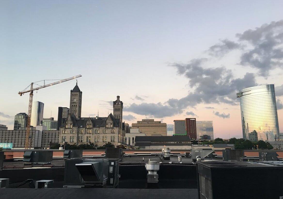 virago rooftop